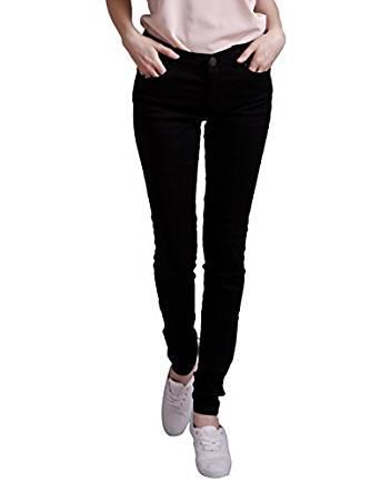 best skinny jean 2017