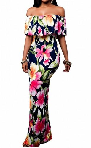 floral dresses 2017