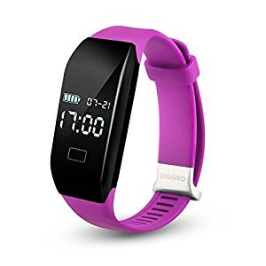 womens best fitness trackers 2017