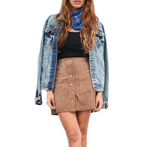 corduroy skirt 2017