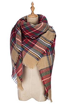 amazing scarves 2018