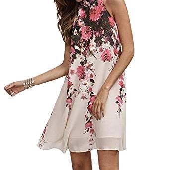 floral dress 2020
