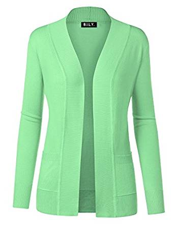 ladies cardigan 2018