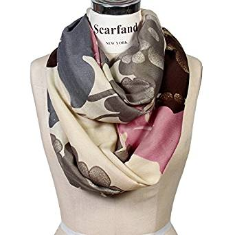 scarves for ladies 2018