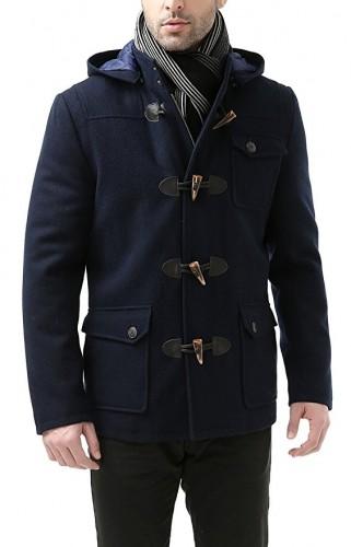 2018 duffle coats