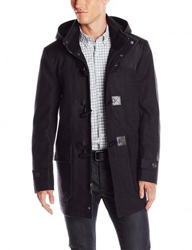 2018 gents coat