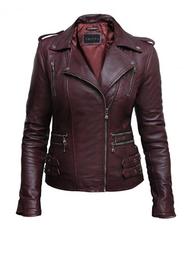 2020 leather jacket