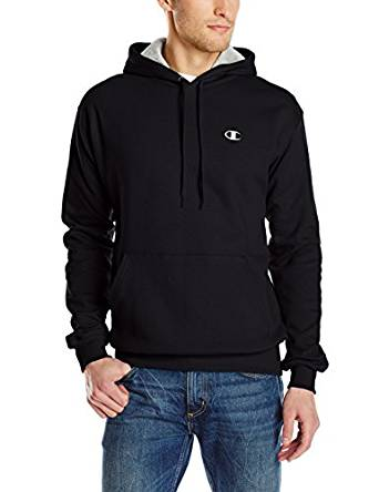 Champion Men's Pullover Eco Fleece Hoodie 2020
