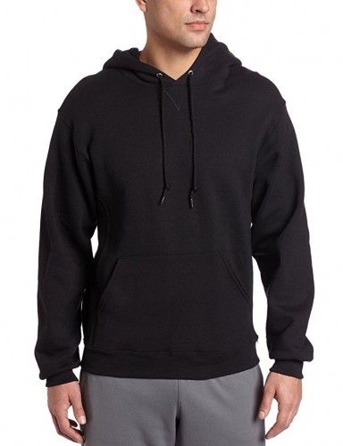 Russell Athletic Men's Dri Power Hooded Pullover Fleece Sweatshirt 2020