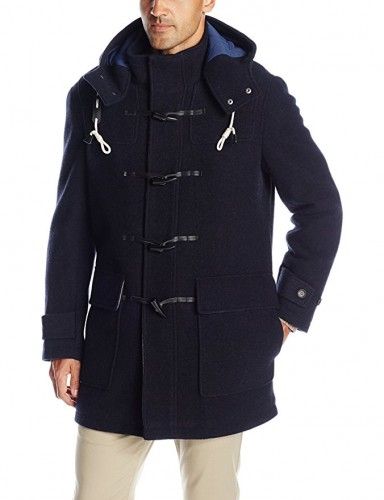 best quality duffle coat 2018