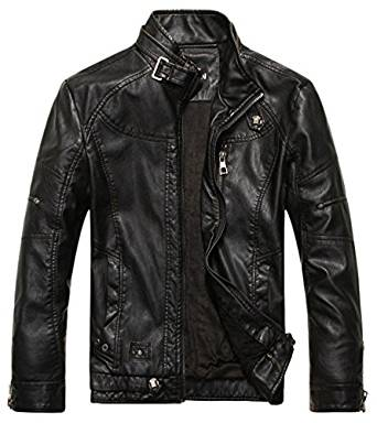 mens leather jacket 2020