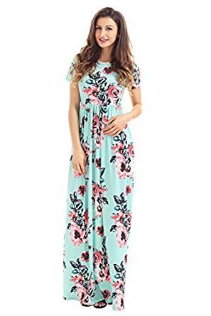 Maxi Dress Summer 2020