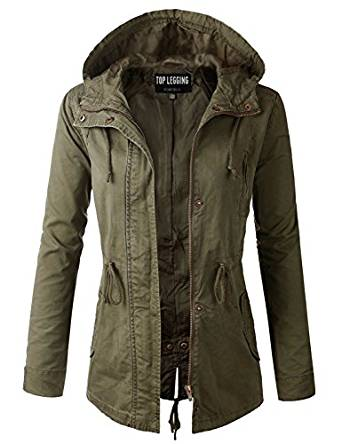 best fall jackets women's 2020