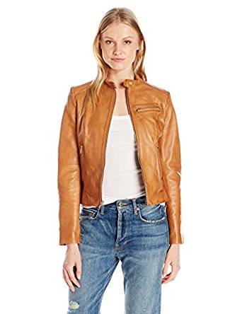 leather jacket for women 2020