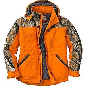 Winter coats for men 2021