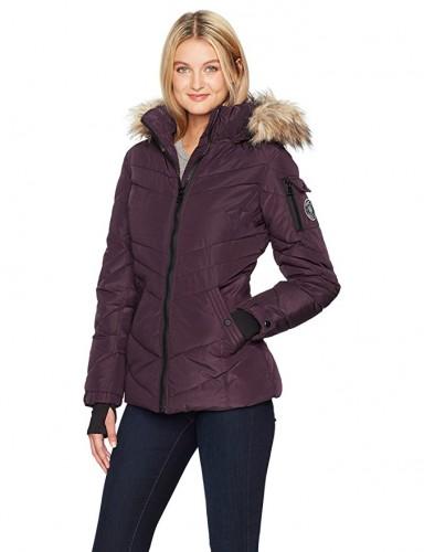 womens puffer jacket 2020