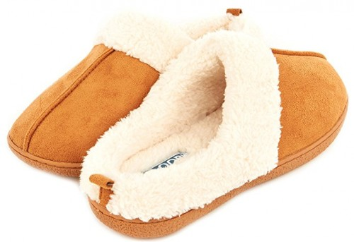 shearling slippers 2020