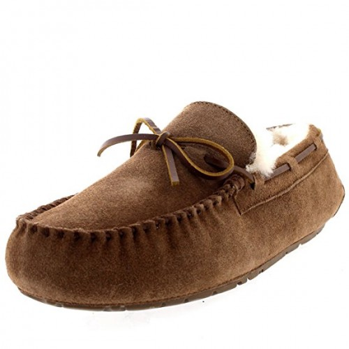 winter moccasins 2020