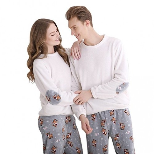 2020 couple pajamas