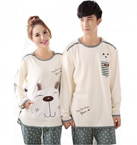 splendid couple pajama 2020