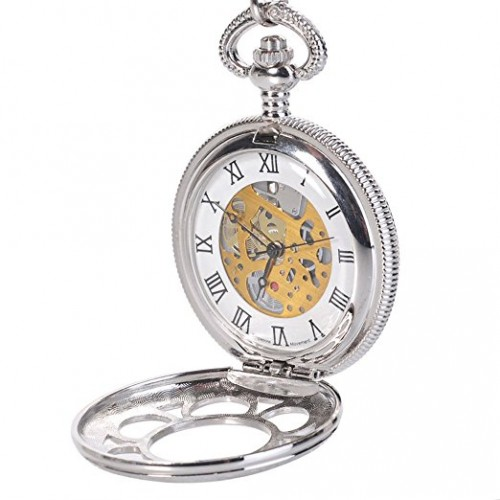 2020 pocket watch