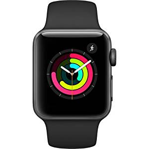 Apple Watch Series 3 Smartwatch 2020