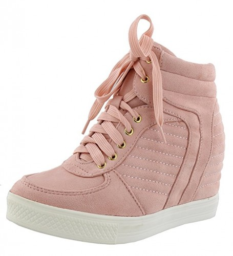 best casual wedge sneaker 2020