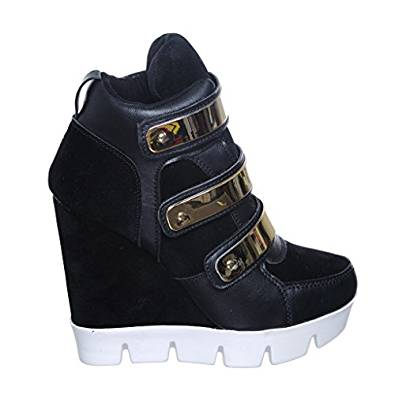 casual wedge sneaker 2020