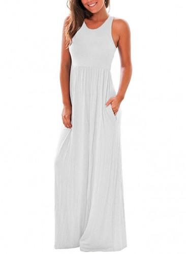 ladies summer dress 2020