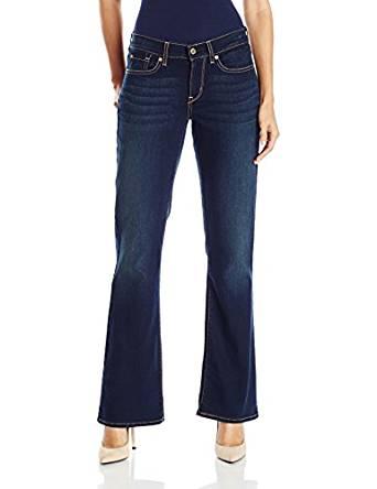 ladies bootcut jeans 2020