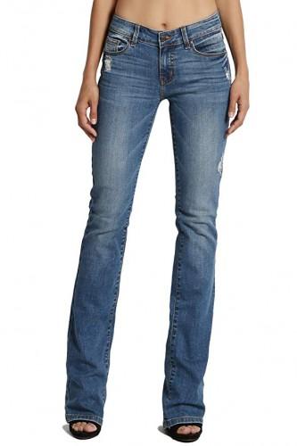 women bootcut jeans 2020