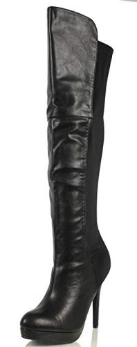 Are Over The Knee Boots Still In Style 2021?