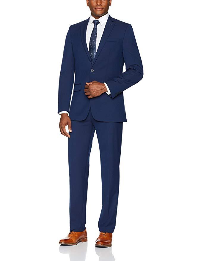 Men's Fashion Suits 2021