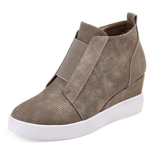 Are Wedge Sneakers In Style 2021