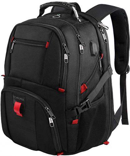 laptop backpacks 2020