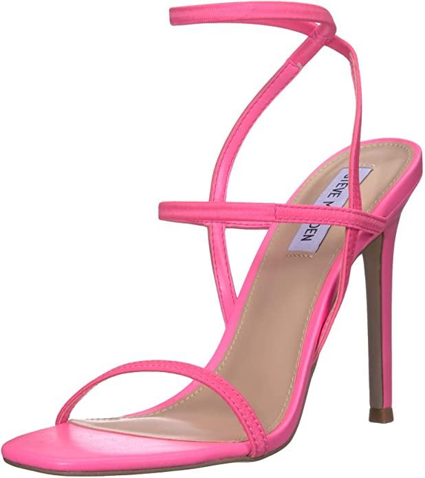 Heel Sandals 2021