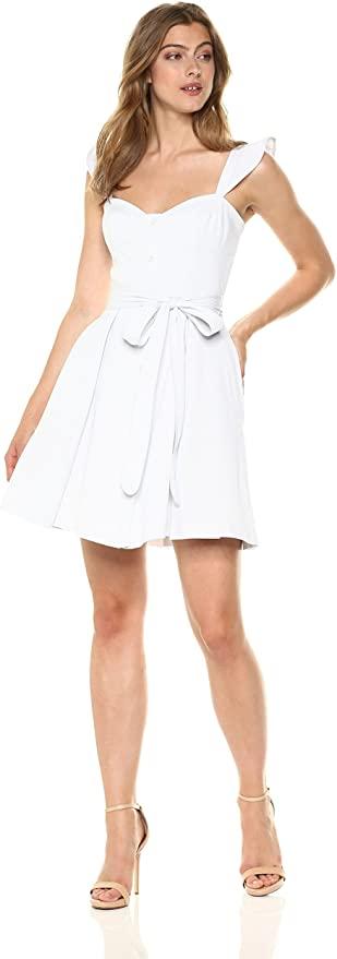 White Summer Dresses 2021