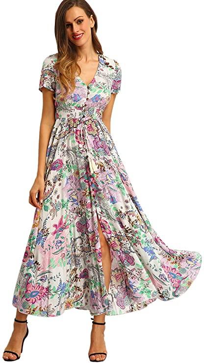 fall dresses