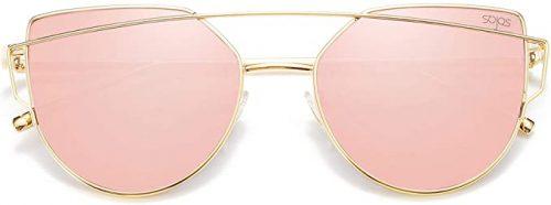 Mirrored vs. Polarized Sunglasses