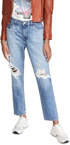 best boyfriend jeans 2020