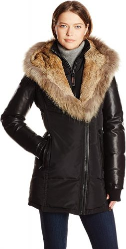 Women's Winter Coats 2020
