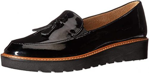 Women's Business Shoes Professional Winter