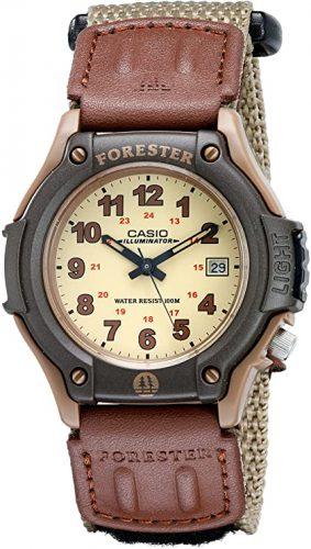 Quartz vs Automatic Watch