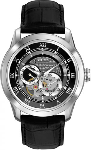 Mechanical vs Automatic Watches
