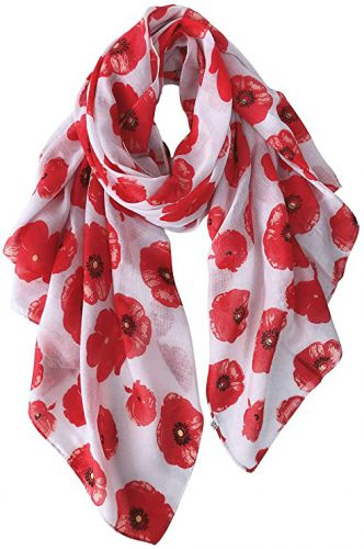 Are Scarves Still In Style