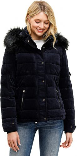 Winter Jackets For Ladies