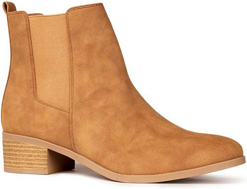 Best Ankle Boots 2021
