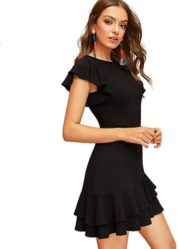 Are Little Black Dress In Style 2022?