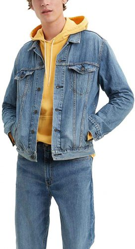 Are Jean Jackets In Style For Guys 2022?