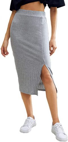 Are Midi Skirts In Style 2022